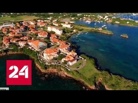 Гренада хочет дружить с Россией