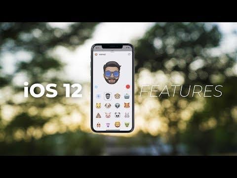 7 Biggest iOS 12 Features!