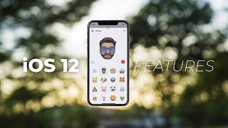 7 Biggest iOS 12 Features!