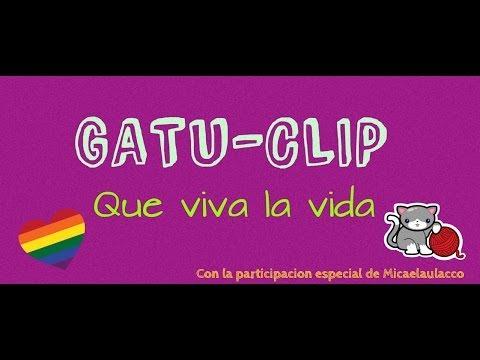 Gatuclip Que viva la Vida  Lunita MG  Micaela Tellez  YouTube