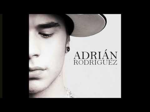 Adrián Rodríguez - Fruit Of Paradise (Audio)