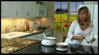 Sexy Natasha's Borscht Recipe