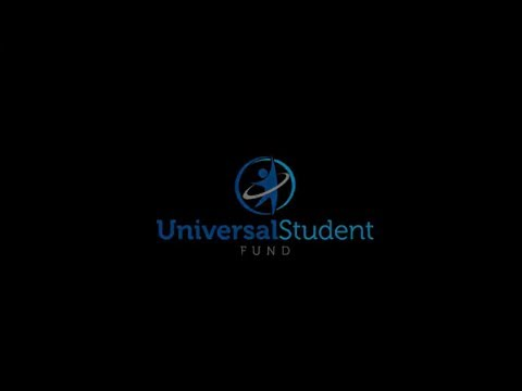 Universal Student Fund Announcement