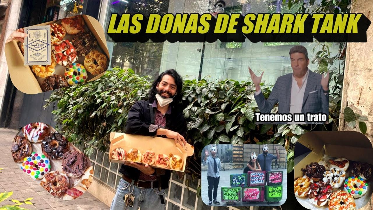Download THE SECRET DONUT SOCIETY   ¿VALE LA PENA SU PRECIO?