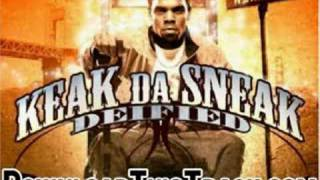 keak da sneak - Hard Tops & Drops Ft. Paul Wa - Deified