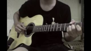 (Suni Hạ Linh) Em đã biết - An Nguyen [Guitar solo]