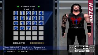 How to create best Roman reigns in WWE SmackDown here comes the pain