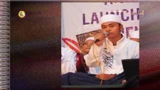 "'Alaikassalam - Launching Album Vol.10 Al Mubarok Qudsiyyah ""Generasi Asnawiyyah"""