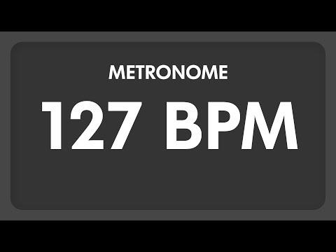127 BPM - Metronome