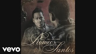 Romeo Santos - All Aboard (Jason Nevins Mixshow) (Cover Audio Video)