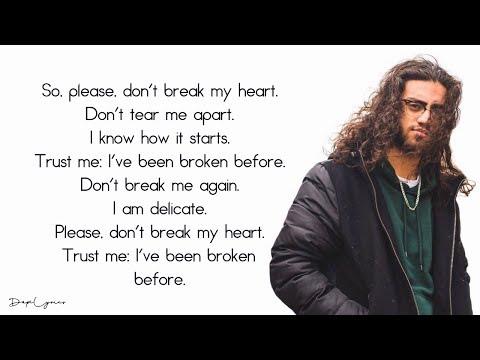 Ali Gatie - It's You (Lyrics) 🎵