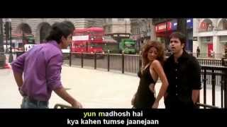 Aap Ki Kashish Full Song with Lyrics  Aashiq Banaya Aapne  Emraan Hashmi Tanushree Dutta