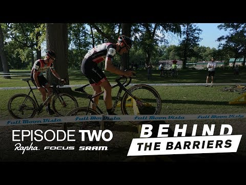 Behind THE Barriers - Aspire Racing Edition Episode 2