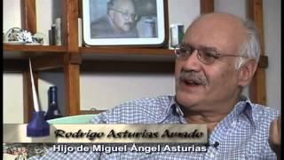CAUDAL Texto y contexto de Miguel Angel Asturias