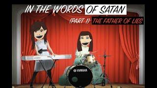 In the Words of Satan ft Pamela Myburgh
