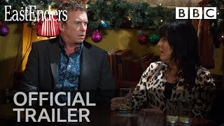 EastEnders: Will it be a Merry Christmas for Kat & Alfie? | Trailer - BBC