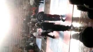 Lanzi Samuel Kick boxing +94kg