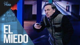 Miedo en el parking | José Mota presenta...