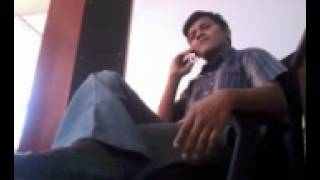naresh comedy with customer care in telugu.mp4