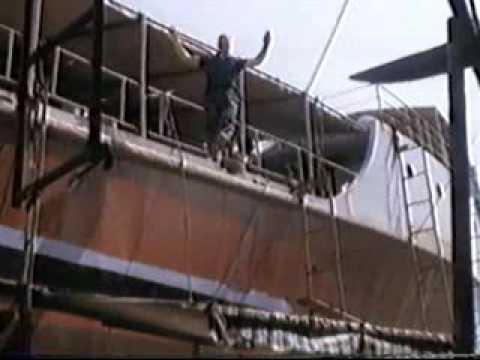 Random Movie Pick - Angel of Destruction (1994) Trailer YouTube Trailer