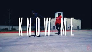 Nav - Know Me   @ItsSirDancealot @RossTheChosenOne #PMG #SDJproductions Video