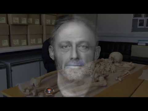 """After the Plague"" Context 958 - A Face of Medieval Cambridge Revealed"