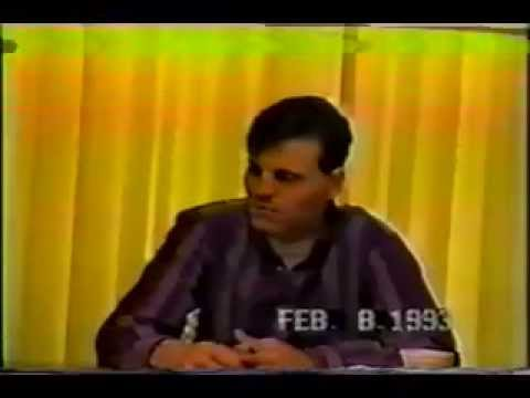 Monarch Mind Control Victim Paul Bonacci Debriefing, Part 1 of 2