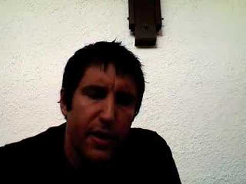 Nine Inch Nails' Ghosts Film Festival - Introduction
