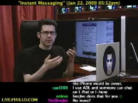 How To Use MSN, Yahoo, AIM, MySpace, Facebook, Google Talk