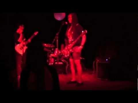 Octofist Megapunch live @ Jet Lounge