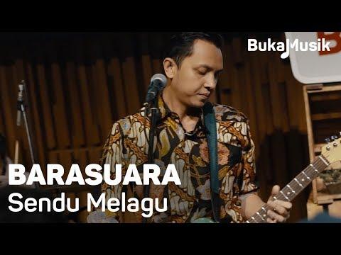 Barasuara – Sendu Melagu (Live Performance) | BukaMusik 2.0