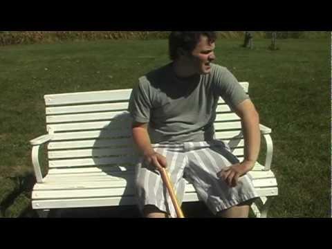 Field of Dreams 2: Field of Screams (trailer)