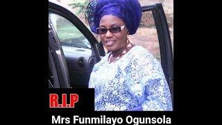 Breaking! Another Popular Yoruba Actress Is Dead.Dies Of Heart Attack, Ijewuru
