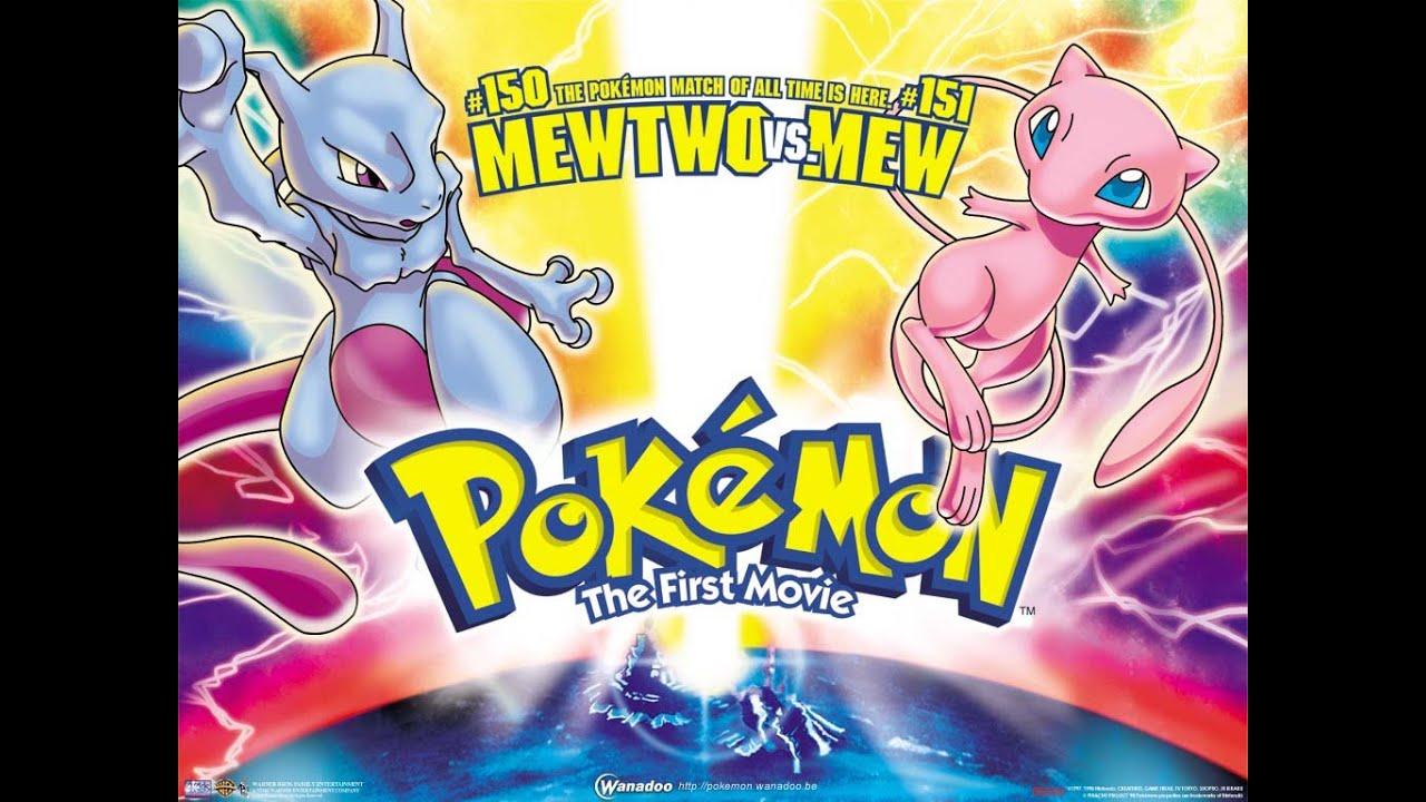 Download Movie 1 – Mewtwo Ka Badla