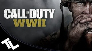 "CALL OF DUTY: WWII (2017) SOUNDTRACK | ""DYING"" - MAIN THEME 