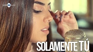 Pablo Alboran - Solamente tu (Cover by Paula Cendejas)
