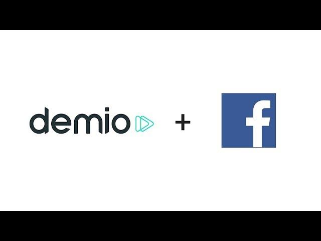 Hoe de Facebook pixel installeren op het webinarplatform Demio?