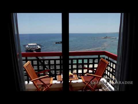 Resident Suite Room, 5* Arkin Palm Beach, North Cyprus Holidays, Famagusta | Cyprus Paradise