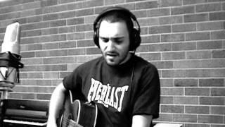 Train - Hey Soul Sister (Original Key Acoustic Cover)