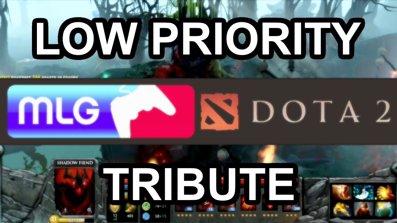 Steam Community Guide How to Deal with Low Priority