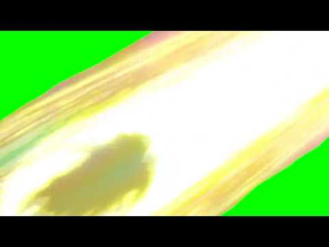 Super Smash Bros Ultimate World Of Light Beam Green Screen Youtube