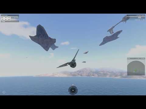 Arma 3 Star Wars Empire vs Rebels Air Warfare