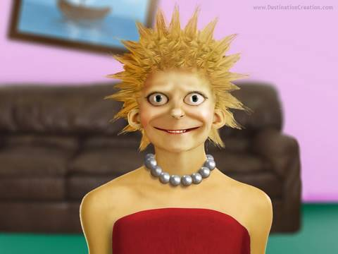 Reality Simpsons Lisa Simpson As A Real Person
