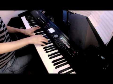 The Cure   Katie Melua  Just Like Heaven   piano