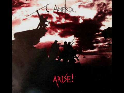 Amebix-Drink and Be Merry