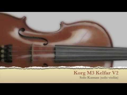korg m3 oriental sounds free