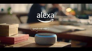 Amazon Alexa: Ode an die deutsche S...