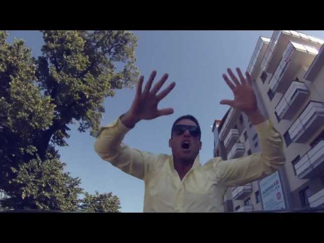 EGO ft. Robert Burian - Žijeme len raz  OFFICIAL VIDEO 