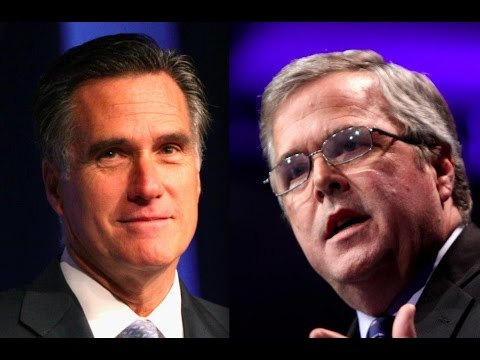 Too Many Candidates: Does Flood of GOP Hopefuls Mean Trouble in 2016?