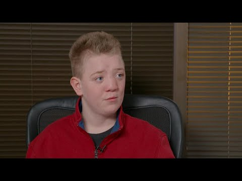 Boy speaks out on viral bullying video, mom addresses backlash